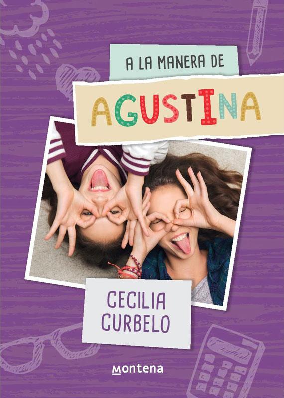 A la manera de Agustina