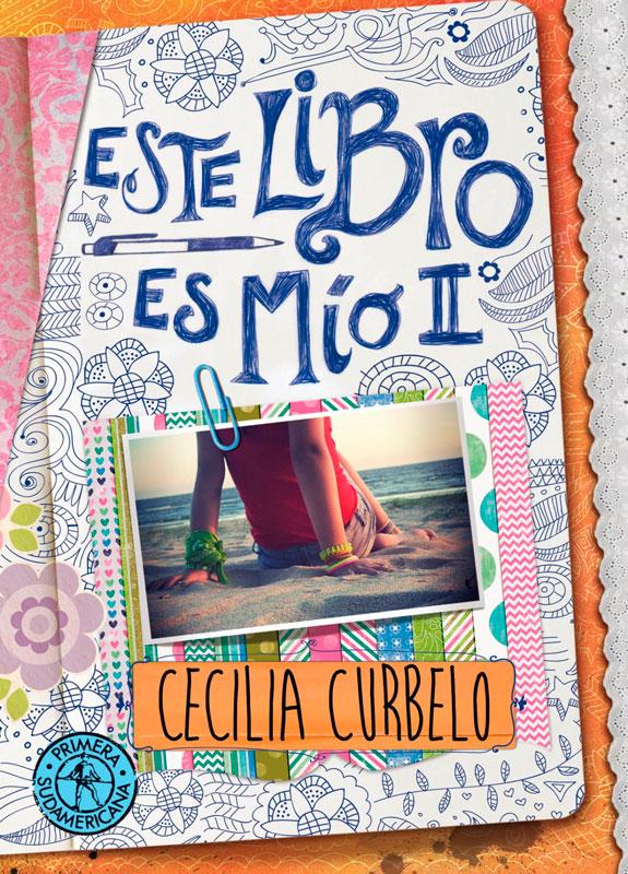 Este libro es mio 2