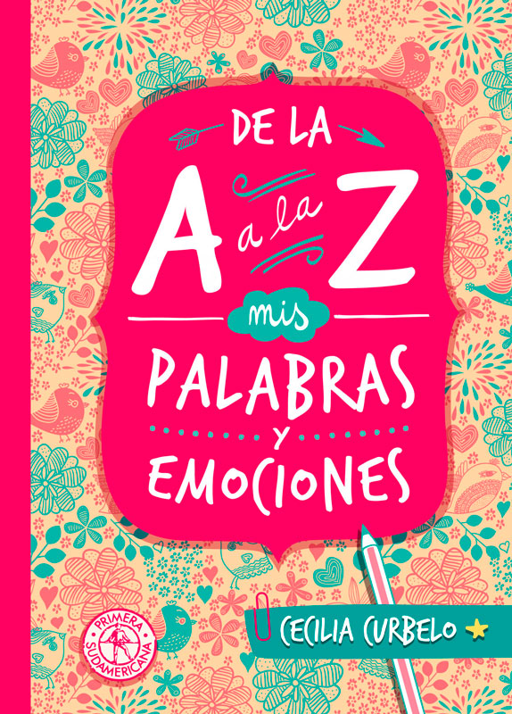 Palabras y emociones de la A a la Z